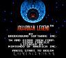 The Guardian Legend - NES Nintendo Game