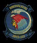 USMC HMT-307 Windwalkers Patch S-12
