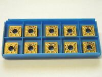 Valenite SNMG433 M5 VP5515 Carbide Inserts Qty. 10