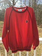 Shinnecock Hills Golf Club Sweater Pullover 1995 US Open Mens Womens Large