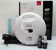 Base & Top + OPI LED LIGHT GL902 Lamp Gel Nail Polish Dryer 110V- 240V UK AU, EU