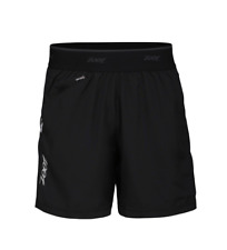 "Zoot - Men's Run 101 8"" Short - Black - Extra Large"