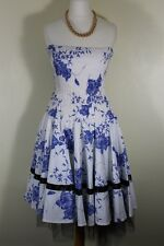 Sonic Cotton Party Trendy Dress World Wide Free Postage
