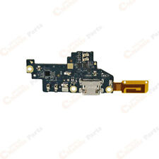 USB Dock Charging Port Flex Cable w/ Mic Replacement for Google Pixel 5.0