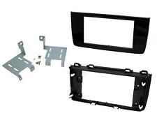 Mascherina supporto autoradio monitor 2Din Doppio 2 Din HONDA CR-V CRV dal 2017