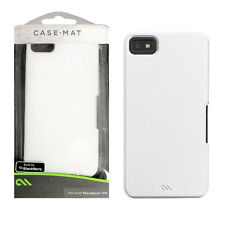 Case-Mate Barely There Case for BlackBerry Z10 - Glossy White