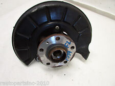 2010 VW JETTA TDI WHEEL SPINDLE BEARING HUB FRONT LEFT 1K0 615 311 OEM 11 12 13