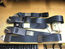 NEW FORD REAR SEAT BELT KIT OEM E8LY6361200A NOS