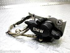 2006 04 05 06 07 BMW K1200R K1200 1200 R ENDURO REAR BRAKE CALIPER BRACKET LINE