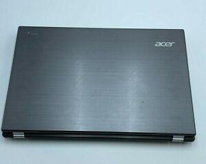 Acer TravelMate 5760 i5-2450M@2.50GHz, 8GB Ram, 320GB HDD, Windows 10 Pro