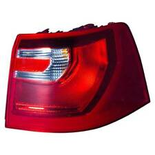 Seat Alhambra - Valeo 44456 Outer Right Driver Side OS Rear Light Lamp