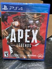 Apex Legends Bloodhound Edition for Playstation 4 PS4 - New Sealed - Ships Free!