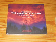 ERNST REIJSEGER - THE VOLCANO SYMPHONY / DIGIPACK-CD 2016 OVP! SEALED!
