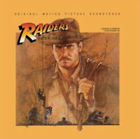 Raiders of the Lost Ark CD (2009) ***NEW*** Incredible Value and Free Shipping!