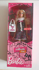 Barbie Halloween Star Doll in Cat Kitty Costume, 2012 Target Exclusive Doll