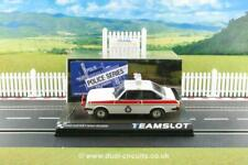Team Slot SRE17 Ford Escort mk2 RS2000 Police. Brand new, mint and boxed