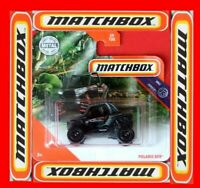 MATCHBOX 2020   POLARIS RZR   59 /100   NEU&OVP