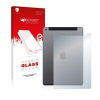 Glasfolie Panzerfolie für Apple iPad 10.2 WiFi Cellular 2020 (Rückseite, 8. Gen)