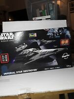 Revell Star Wars Rogue One Imperial Star Destroyer Model Kit