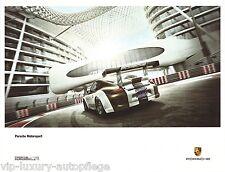 Porsche Poster 911 997 GT3 R Cap  Reprint 2013  Größe: 60 x 80 cm