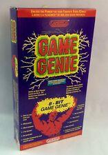 Game Genie Video Game Enhancer by Camerica for Nintendo NES NTSC-US Brand New