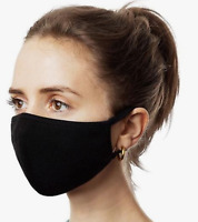 Face Mask Washable Cover Shield Breathable Reusable Mask triple Layer Large Size