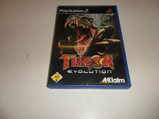 PlayStation 2 Turok Evolution (3)