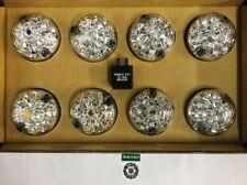 Bearmach Land Rover Defender LED Lamp Upgrade Kit Clear Lens BA 9718