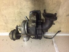 MITSUBISHI L200  K74   TURBO   4D56  TURBOCHARGER water cooled