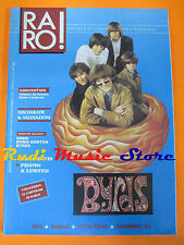 rivista RARO 13/1991 Byrds Orme Doris Norton Egg Alberto Radius Little Tony Nocd