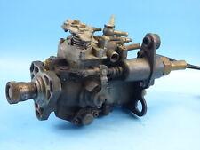 FIAT Ducato 230 2.5 D 62 KW Diesel Einspritzpumpe Hochdruckpumpe 0460404077