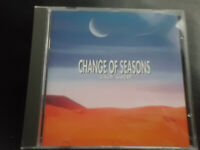 CHANGE  OF  SEASONS   -  COLD  SWEAT  ,      CD 1994 ,  ROCK  , HARDROCK
