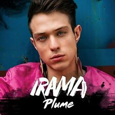 IRAMA - PLUME  CD POP-ROCK ITALIANA