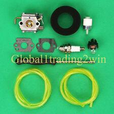 Carburetor Air Fuel Filter Kit For MTD MT780 750R 767RJ 775R 780R 790R Trimmer