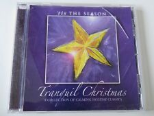 Tranquil Christmas: A Collection Of Calming Holiday Classics -By Donnie La Marca