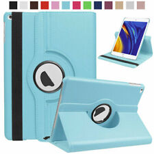 "For iPad 7th Gen 10.2"" 2019 Air 2 3 Shockproof Flip Fold Rugged Stand Case Cover"