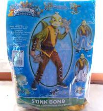 Rubie's Skylanders Stink Bomb Child's Costume Medium 8 - 10
