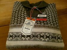 Barbour Christmas Jumper XL