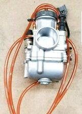 Vent Tubes VM14//49 Carburetor Vent Lines MIKUNI Clear Pink Overflow Hose