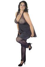 Wäschegröße mit 54 Damen-Nachtwäsche ohne Muster in Größe 38
