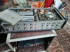 Schaller KV 100 Verstärker mit Binson Echo - Mega Rare Top