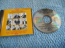 Swing Classics Of The Golden Era - One O'Clock Jump (CD) Saville UK 1990 NM/VG++