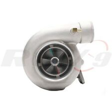 TX-66-62 Turbo Charger Twin Scroll 70 a/r T4 flange 3 INCH VBAND Exhaust 600HP
