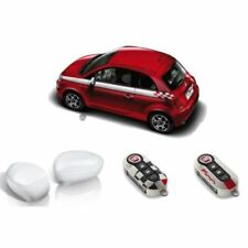 Genuine Fiat 500 Sports Pack Kit (White) 2015 On 71807471