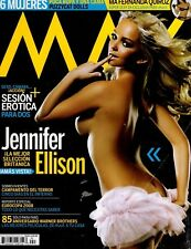 Jennifer Ellison - Max Magazine