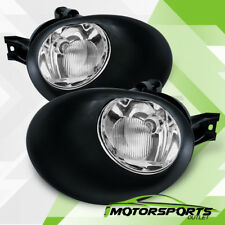 2004 2005 2006 Dodge Durango/2002-2008 Dodge Ram 1500 2500 3500 Fog Lights Pair