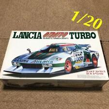 Fujimi LANCIA STRATOS TURBO Group 5 Special 1/20 Model Kit F/S #12332