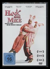 DVD HANK AND MIKE - KOMÖDIE AUS KANADA - DER ERSTE ECHTE OSTERFILM (Ostern) *NEU