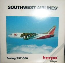 BOEING 737-300 SOUTHWEST AIRLINES scala 1/500 HERPA (500524)