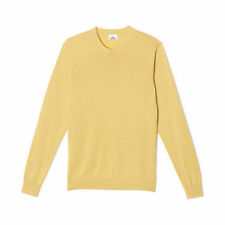 Lacoste Crew Neck Thin Knit Jumpers & Cardigans for Men